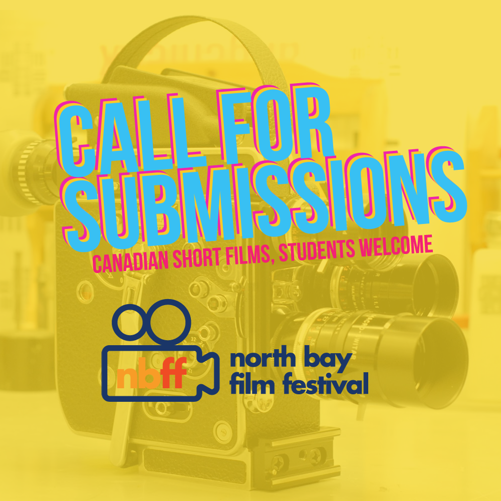 Submissions - North Bay Film Festival